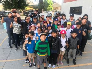 CD9 Community Clean Up