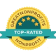 Great NonProfits - Top Rated